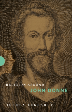Cover for the book Religion Around John Donne