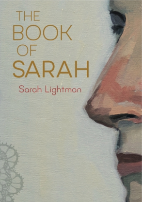 Cover image for The Book of Sarah By Sarah Lightman