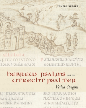Hebrew Psalms and the Utrecht Psalter