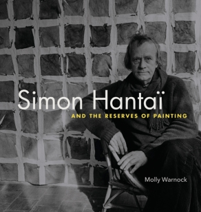 Simon Hantaï and the Reserves of Painting
