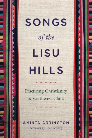 Songs of the Lisu Hills