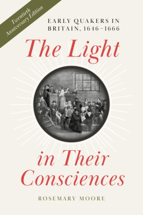 Cover for the book The Light in Their Consciences