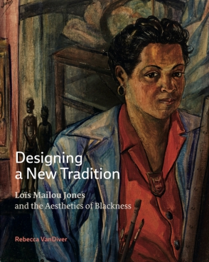 Cover for the book Designing a New Tradition