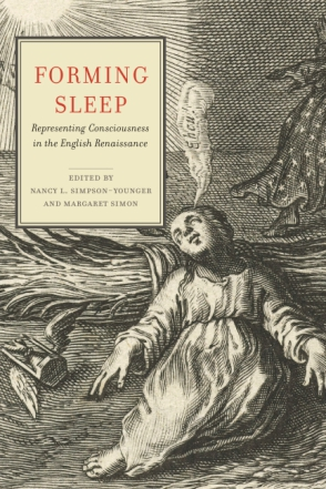 Cover for the book Forming Sleep