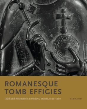 Cover for the book Romanesque Tomb Effigies