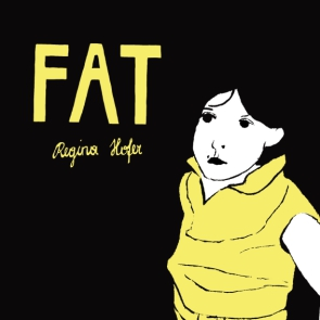 Cover for the book Fat