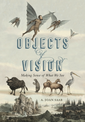 Cover for the book Objects of Vision