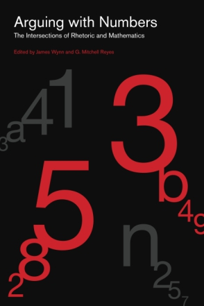 Cover for the book Arguing with Numbers
