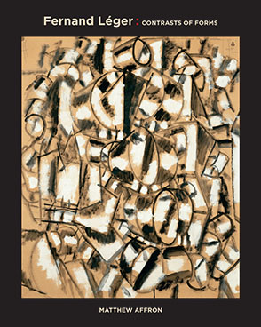 Cover image for FERNAND LEGER