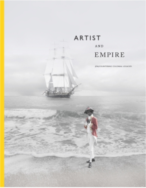 Cover image for Artist and Empire Edited by Low Sze Wee