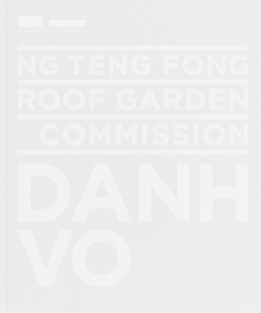 Cover image for Ng Teng Fong Roof Garden Commission: Danh Vo By Charmaine Toh