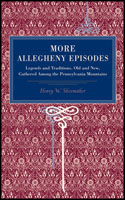 Cover for More Allegheny Episodes