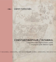 Cover for Constantinopolis/Istanbul