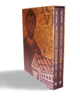 Cover image for Dynamic Splendor: The Wall Mosaics in the Cathedral of Eufrasius at Poreč By Ann Terry and Henry Maguire