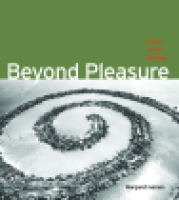 Cover image for Beyond Pleasure: Freud, Lacan, Barthes By Margaret Iversen
