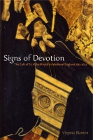 Cover for the book Signs of Devotion