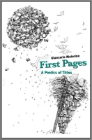 Cover for First Pages