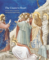 Cover image for the book The Usurer's Heart By Anne Derbes and Mark Sandona