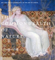 Cover for the book The Commonwealth of Nature