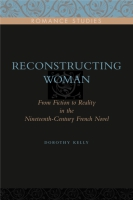 Cover for the book Reconstructing Woman
