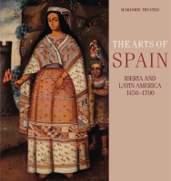 Cover image for the book The Arts of Spain By Marjorie Trusted