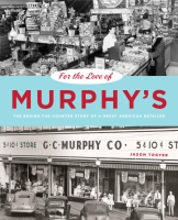 Cover image for the book For the Love of Murphy's By Jason Togyer