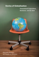 Cover for Stories of Globalization
