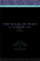 Cover for the book The Book of Peace