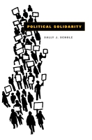 Cover for the book Political Solidarity