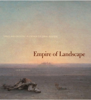 Cover for Empire of Landscape