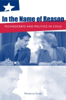 Cover for the book In the Name of Reason
