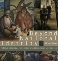 Cover for Beyond National Identity