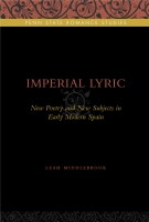Cover for Imperial Lyric