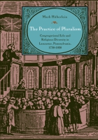 Cover for the book The Practice of Pluralism