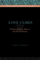 Cover for Love Cures