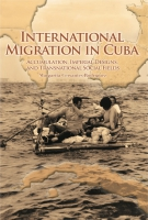 Cover for International Migration in Cuba