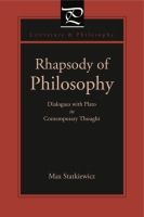 Cover image for the book Rhapsody of Philosophy By Max Statkiewicz