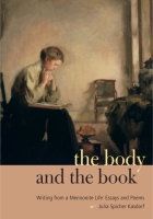Cover for The Body and the Book