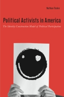 Cover for Political Activists in America