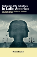 Cover for Tax Evasion and the Rule of Law in Latin America