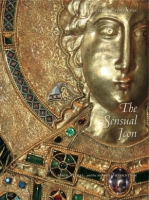 Cover image for the book The Sensual Icon By Bissera V. Pentcheva