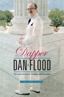 Cover image for the book Dapper Dan Flood By William C. Kashatus