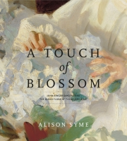 Cover for A Touch of Blossom