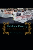 Cover for Folkloric Poverty