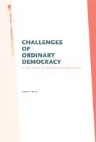 Cover for Challenges of Ordinary Democracy