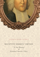 Cover for Receptive Human Virtues
