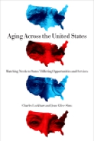 Cover for the book Aging Across the United States