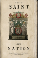 Cover for Saint and Nation