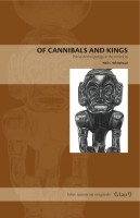 Cover for Of Cannibals and Kings