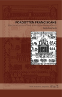 Cover for Forgotten Franciscans
